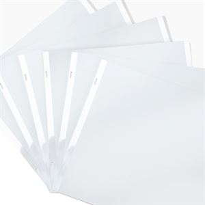 Picture of Basic White Designer Album Pages